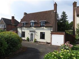 3 bedroom detached for rent