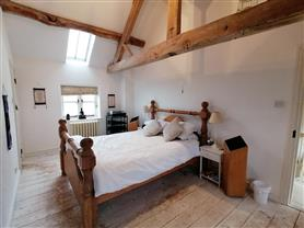 1 bedroom barn conversion for rent