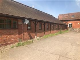2 bedroom barn conversion for rent