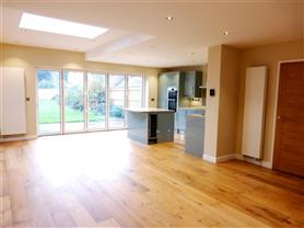 House for rent in Abingdon with Connells