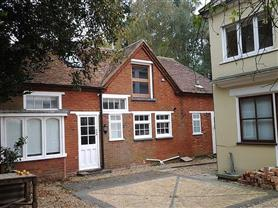 0 bedroom barn conversion for rent