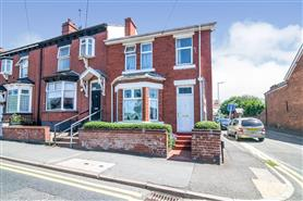 3 bedroom end-terraced house