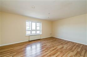 2 bedroom first floor apartment