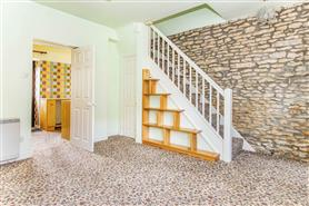 2 bedroom mid-terraced character property