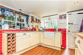 3 bedroom cottage character property