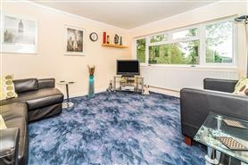 1 bedroom first floor flat