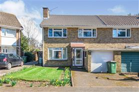 4 bedroom semi-detached house