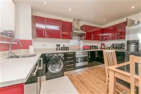 3 bedroom penthouse flat