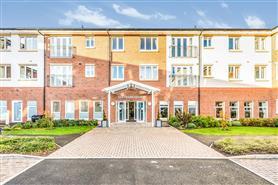 1 bedroom ground floor retirement property