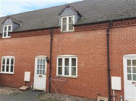 1 bedroom mid-terraced house
