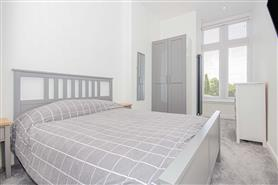 2 bedroom converted apartment