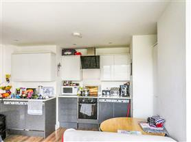 2 bedroom converted flat