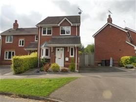 2 bedroom semi-detached for rent