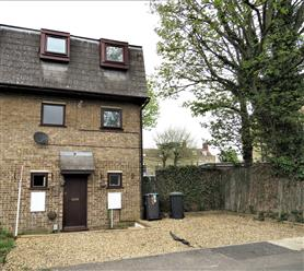 3 bedroom end of terrace for rent