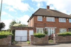 3 bedroom  semi-detached