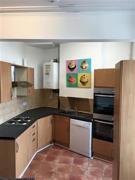 5 bedroom  house share