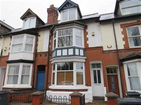 4 bedroom terraced for rent