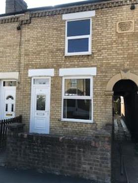 2 bedroom terraced for rent